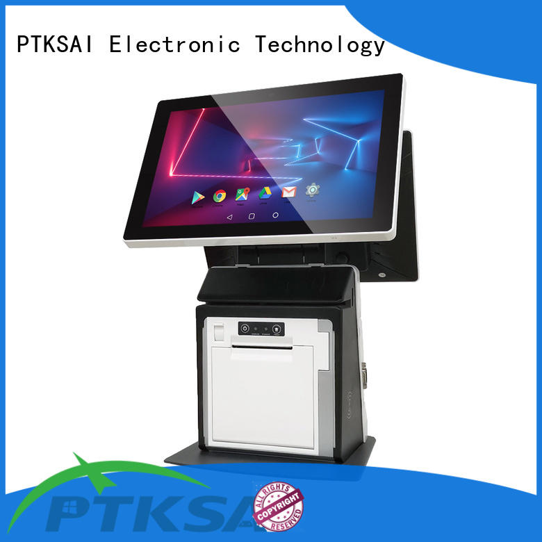 PTKSAI point of sale cash register inquire now for self service