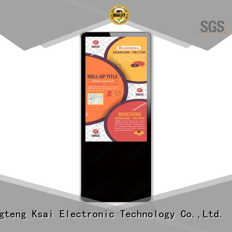 stable digital signage for schools factory direct supply bulk production