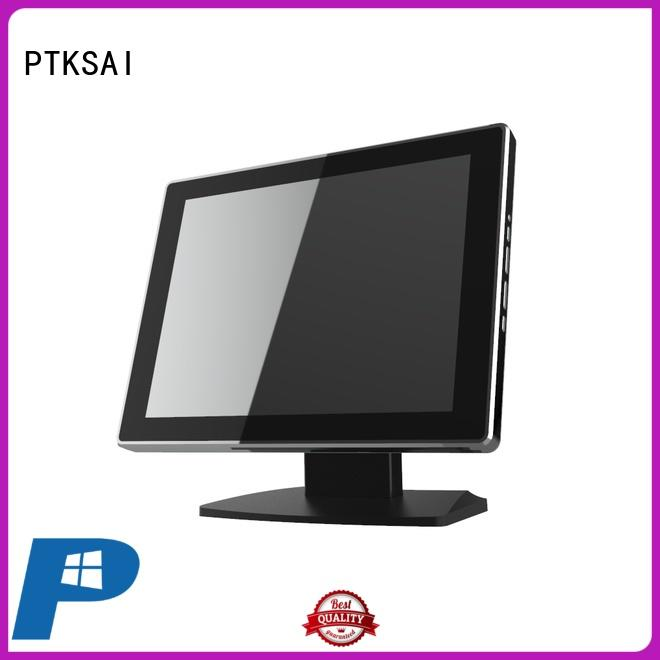 PTKSAI top quality mobile point of sale terminal factory direct supply bulk production