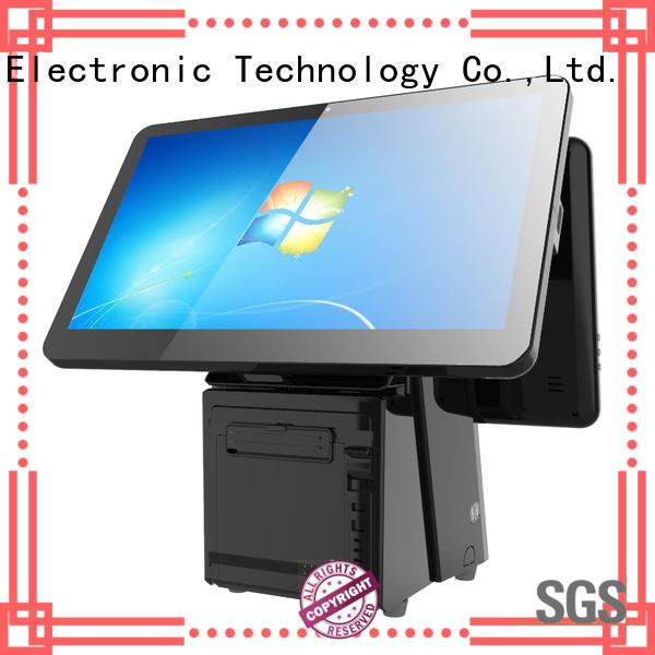 PTKSAI stable pos system cash register inquire now bulk production