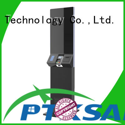 self service pos kiosk for payment PTKSAI