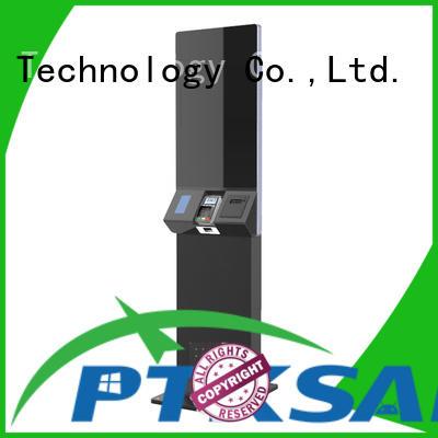 self service pos kiosk for payment PTKSAI