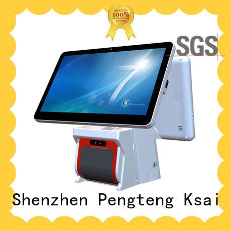 terminal touch screen pos terminal printer for PTKSAI