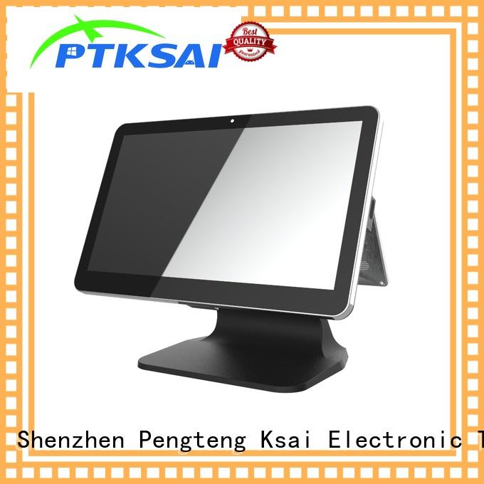 handheld portable pos system with printer for payment