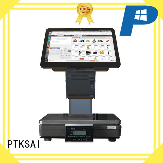 computer cash register esc PTKSAI