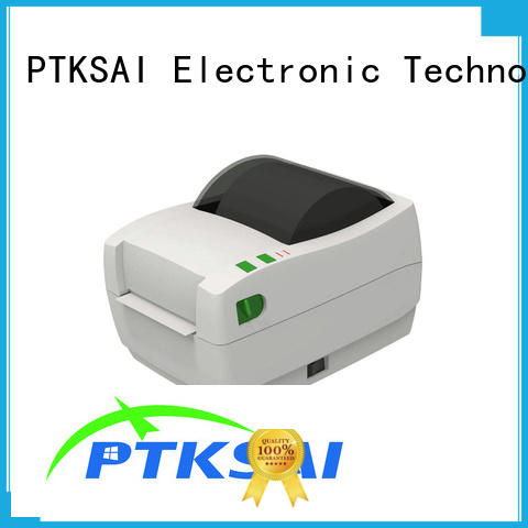 PTKSAI character pos qr code scanner parallel for self service