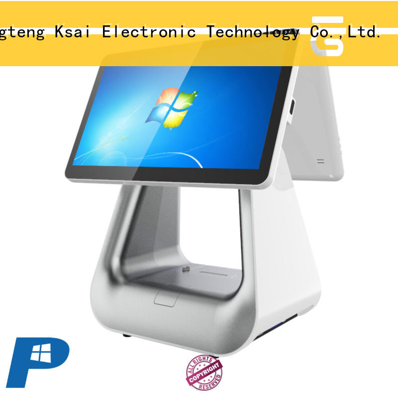 PTKSAI pos system cash register with good price for payment
