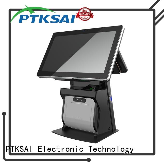 PTKSAI high end epos till without auto cutter for sale