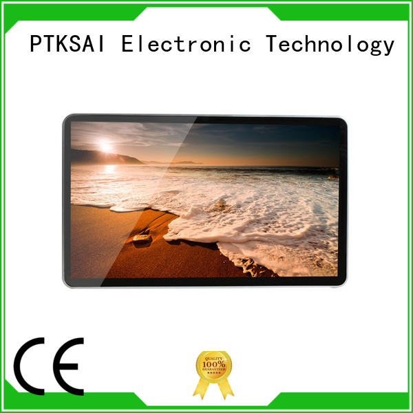 energy-saving 4k digital signage with good price for convenience