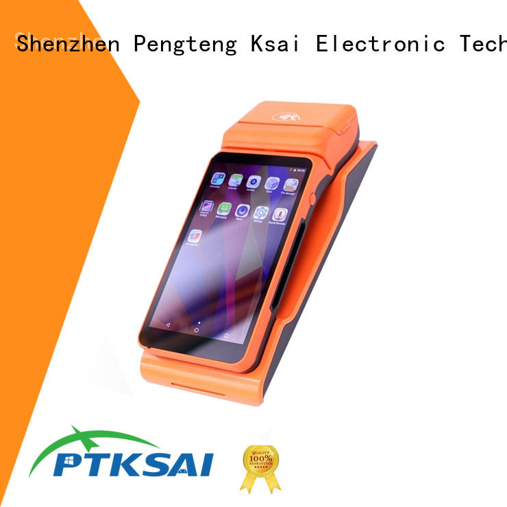 dual mobile pos devices with smart card reader for small business