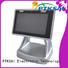 handheld best android pos with smart card reader for restaurants and bars PTKSAI