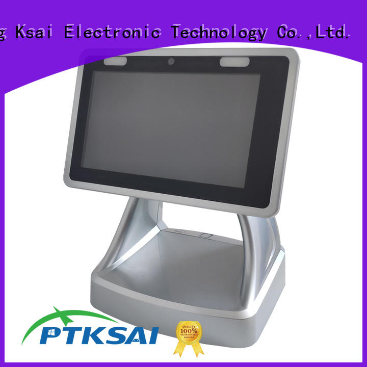 dual mobile pos terminal mobile for small business