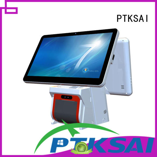 high quality point of sale cash register with receipt printer for sale