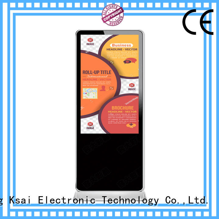 PTKSAI digital signage applications with led panel for sale