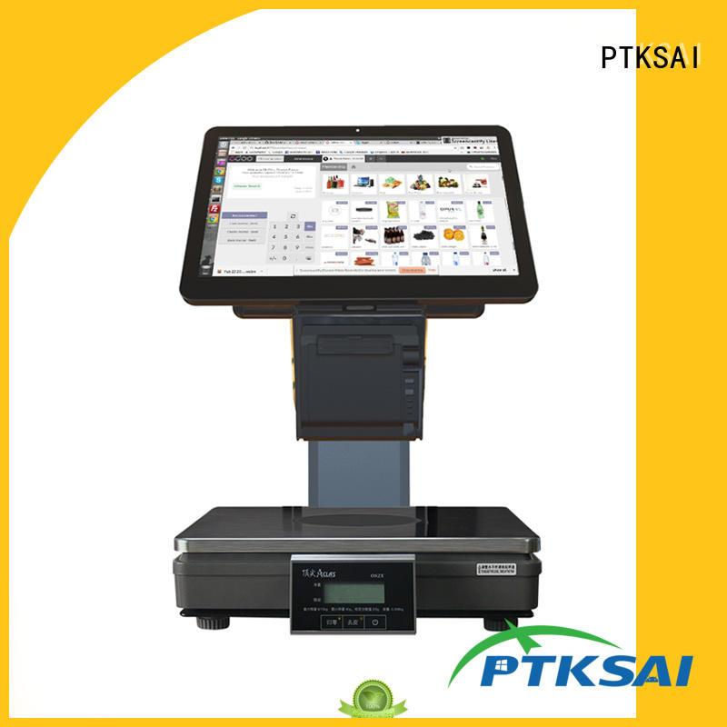 worldwide pos cash drawer weighing scale for sale