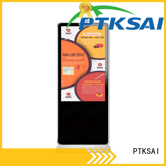 school digital signage fhd for sale PTKSAI