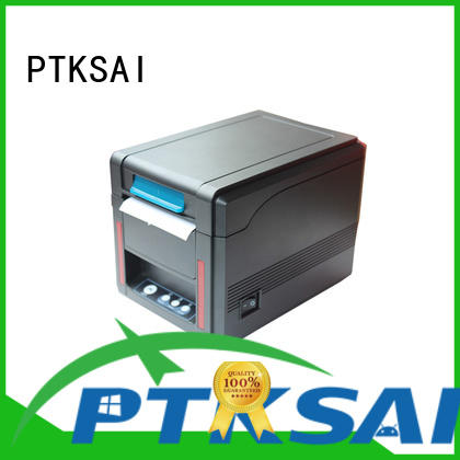 PTKSAI kspr pos qr code scanner transfer for self service