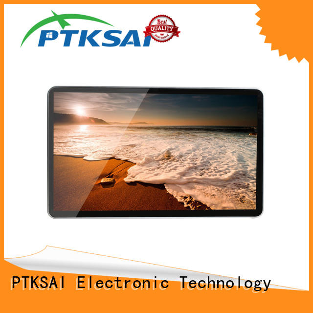 PTKSAI cheap digital signage supplier for business