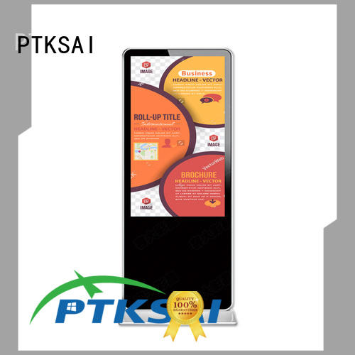 PTKSAI lcd for advertising