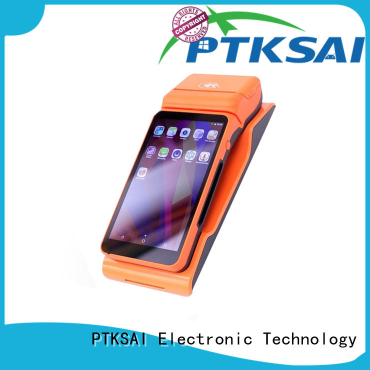 android pos payment ksf for payment PTKSAI