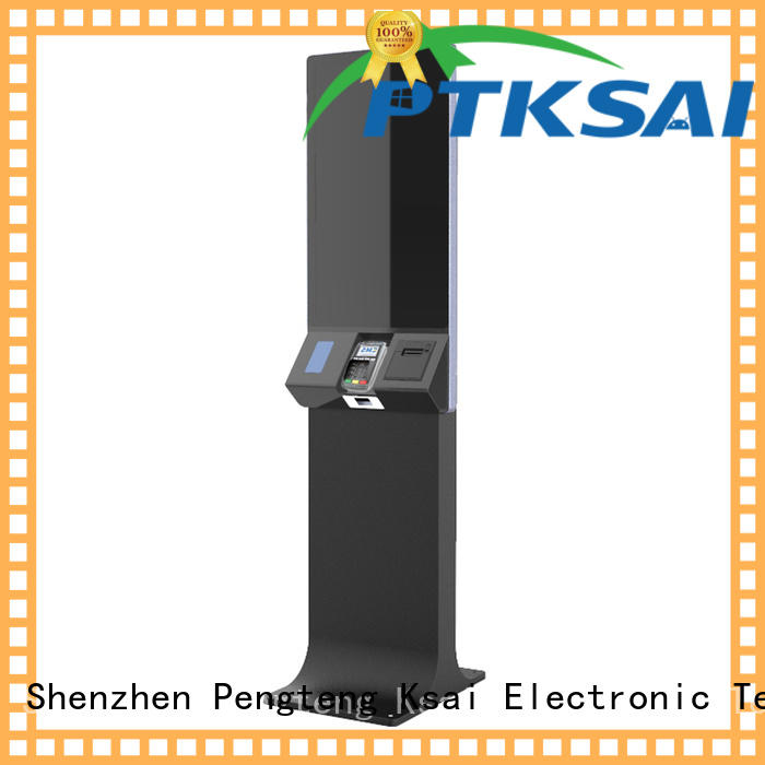 PTKSAI service kiosk with camera bulk buy
