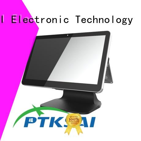 PTKSAI fast mobile pos machine mobile for restaurants and bars