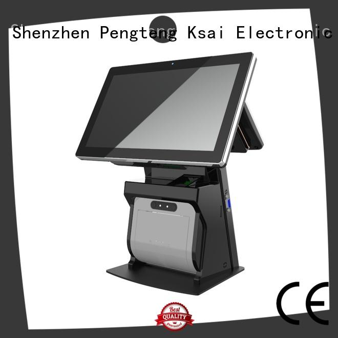 hospitality cash drawer with receipt printer for sale