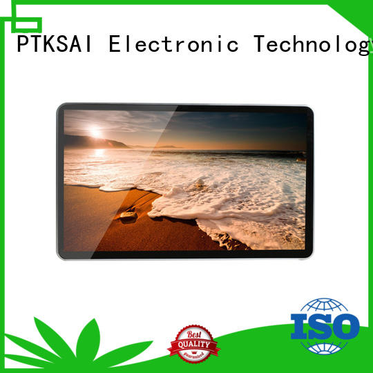 PTKSAI pc in store digital signage all in one for sale