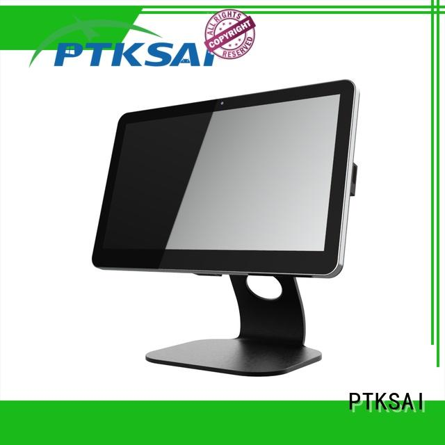 PTKSAI food pos payment mobile for small business