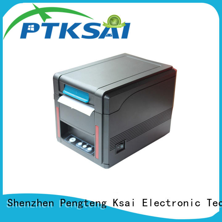 PTKSAI barcode pos cash drawer parallel for sale