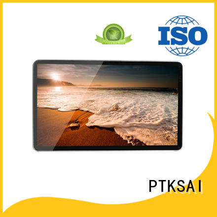 PTKSAI stable cheap digital signage wholesale for promotion