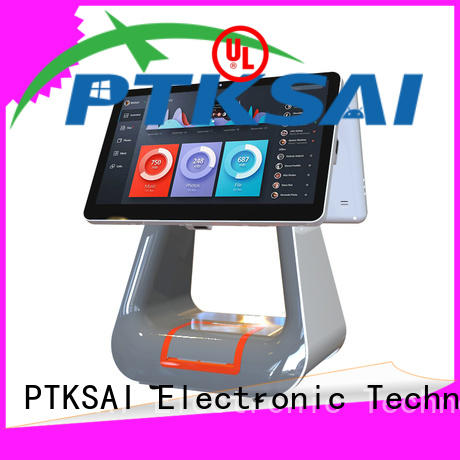 PTKSAI Brand all all in one pos touch factory