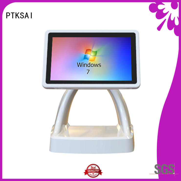 retail pos machine register screen all in one pos manufacture