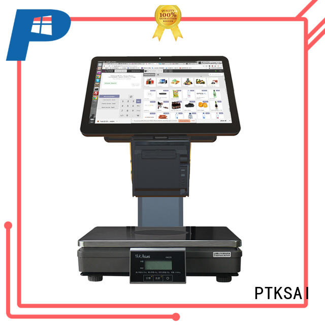 PTKSAI stable pos peripherals company for promotion