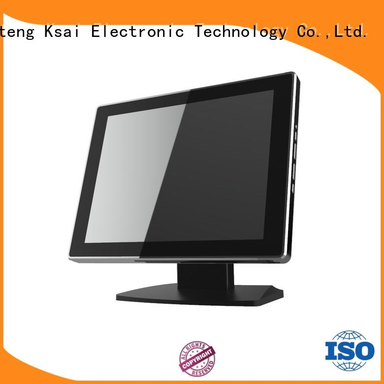 PTKSAI fanless mobile pos terminal mobile for small business