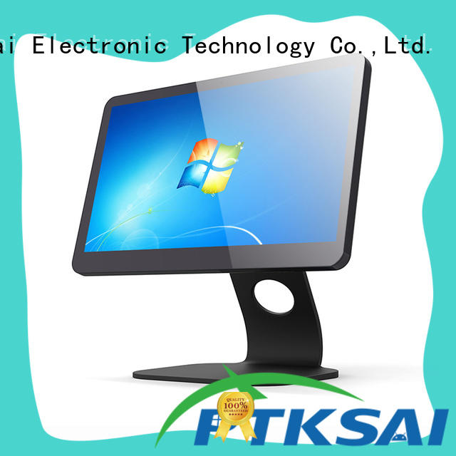 PTKSAI touch screen cash register supplier bulk production