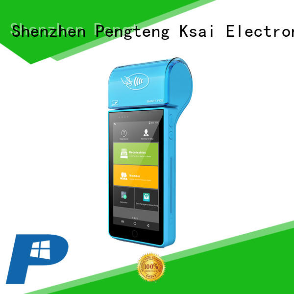 PTKSAI stable portable pos system best manufacturer for payment