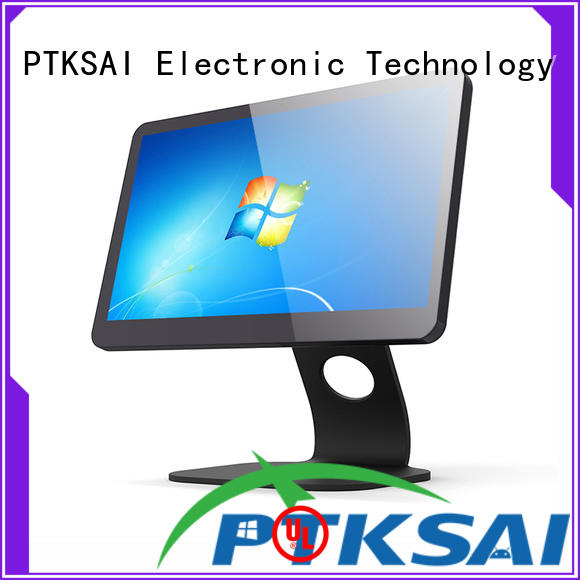 PTKSAI touch screen cash register with good price for payment