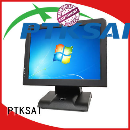 PTKSAI restaurant pos systems supplier for self service