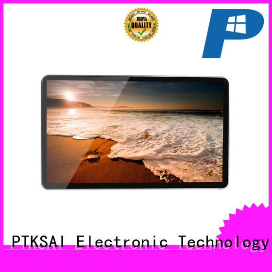 PTKSAI latest outdoor digital signage displays from China for business