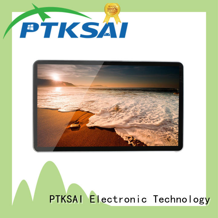 PTKSAI digital signage box wholesale for promotion