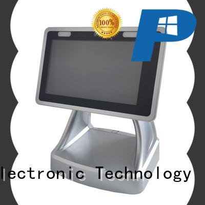 PTKSAI ordering best android pos with printer for bar