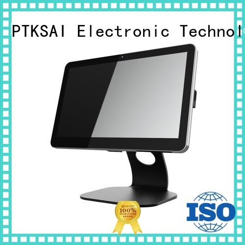 ksf pos devices with smart card reader for restaurants and bars PTKSAI