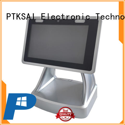 handheld pos devices with smart card reader for payment