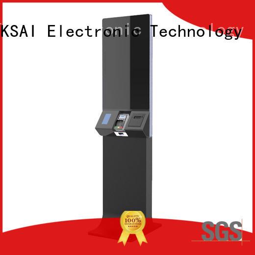 PTKSAI digital kiosk terminal kssk for sale