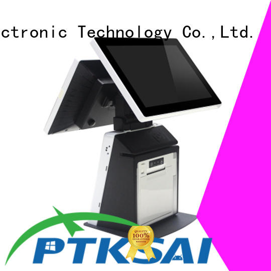 allinone screen system all in one pos PTKSAI Brand company