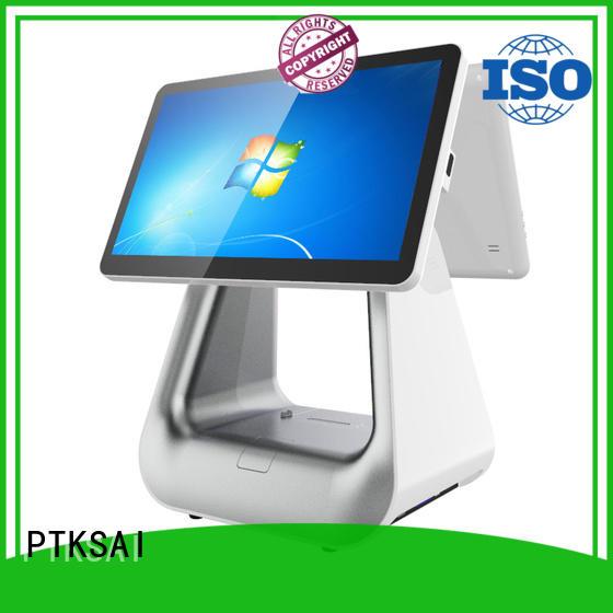 PTKSAI pos terminal with good price for payment