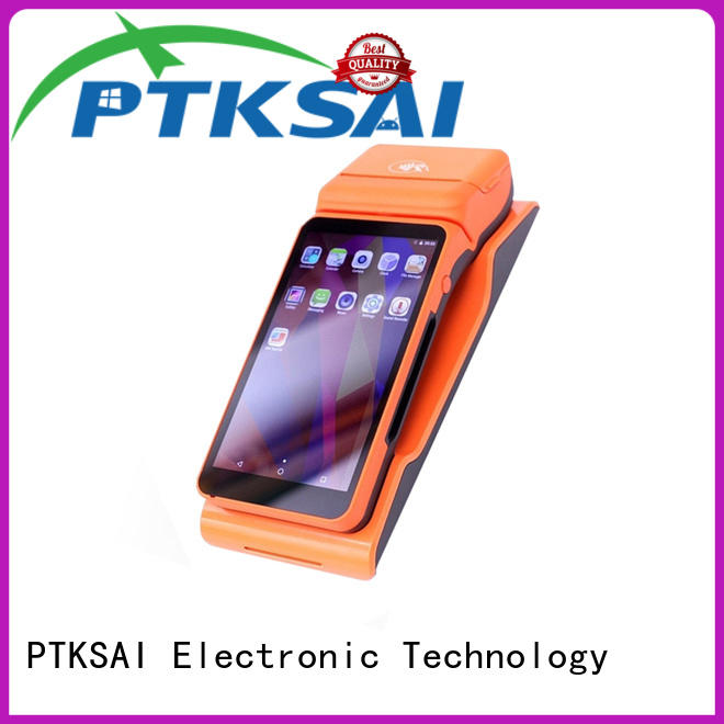 PTKSAI pos mobile factory for small business