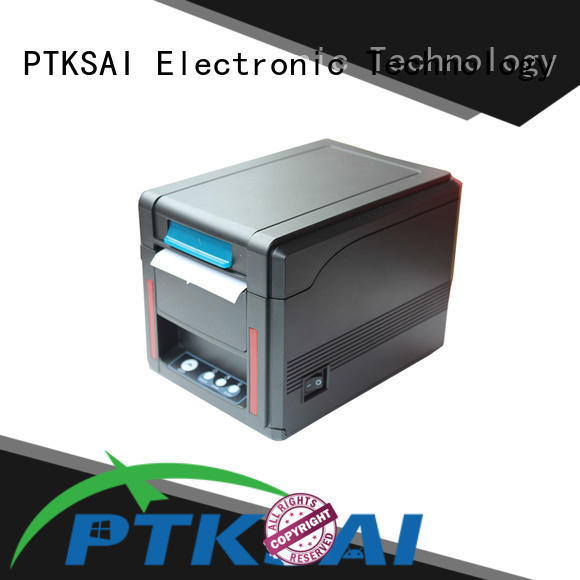 PTKSAI computer cash register manufacturer for payment