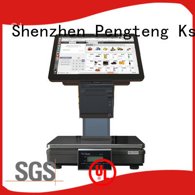 all in one pos cash drawer supply for promotion